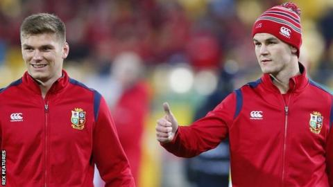 Gatland gamble full of ambition but comes at a cost - Guscott