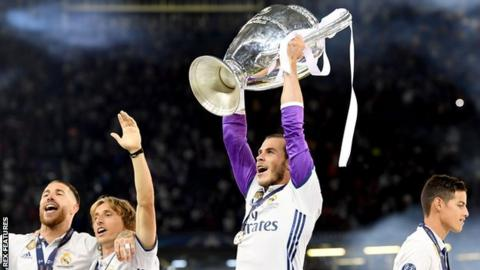 Prudent Real Madrid remain Champions League favourites