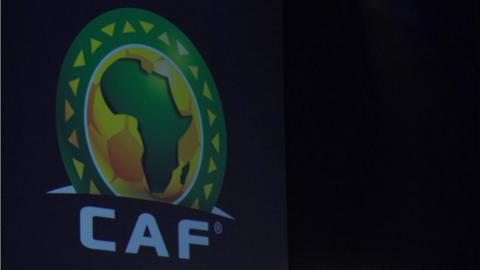 Confederation of African Football logo
