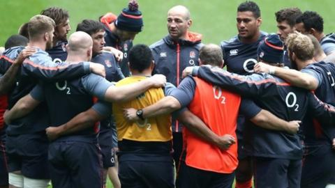 England 'more' potential than 2003 World Cup winners