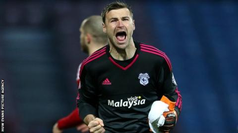 Hull City bid for Cardiff's Marshall