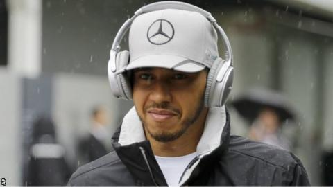 Hamilton wins Brazilian GP to take F1 title showdown to final race