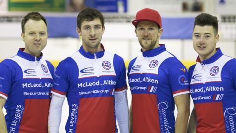 Team Brewster