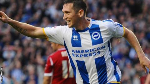 Crofts returns to Gillingham on loan