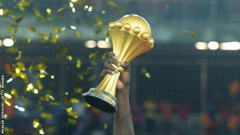 Cameroon win 5th AFCON after 2-1 win over Egypt