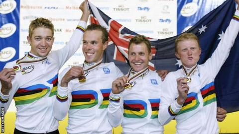 Aussie Olympic champion Stephen Wooldridge dead at 39