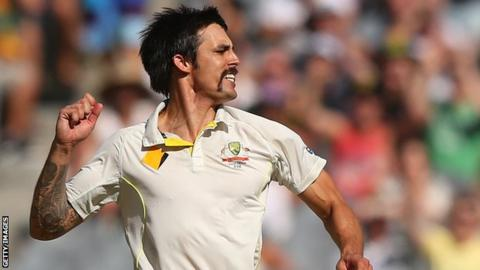 Starc warns England to expect a pace barrage