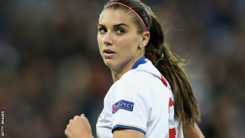 How to watch: Women's Champions League final