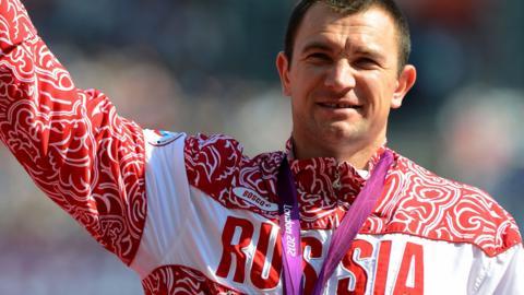 Vladimir Andryushchenko