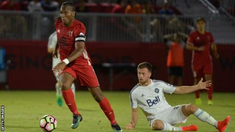 Didier Drogba scores, assists in debut with USL's Phoenix Rising FC