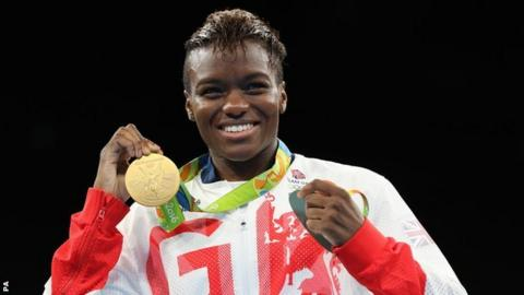 Nicola Adams Leaves Team GB Amateur Boxing Set-Up