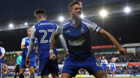 Former EPL champion Blackburn plunges into 3rd tier