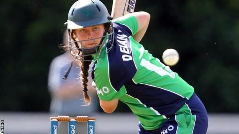 Leinster's Laura Delaney