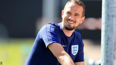 Portugal v England: Sampson demands England sustain standards