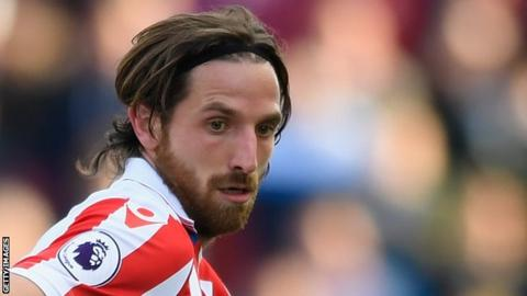 Joe Allen spent a loan spell from Swansea City at Wrexham in 2008