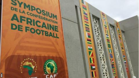 CAF Meets in Rabat over Proposal to Expand AFCON, New Calendar