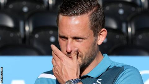 Swansea boss Paul Clement says Gylfi Sigurdsson saga is unchanged