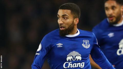 Aaron Lennon thanks football fans as he returns after 'difficult period'
