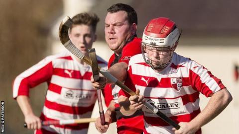 Glenurquhart beat Lochaber