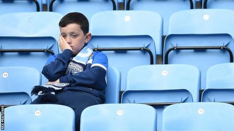 Coventry fan