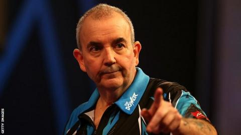 Phil Taylor, Peter Wright Reach Final