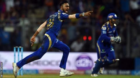 Pollard, Simmons fail to shine but Mumbai crowned champions