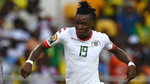 AFCON: Burkina Faso, Cameroon reach quarter-finals