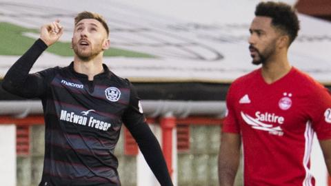Louis Moult and Shay Logan