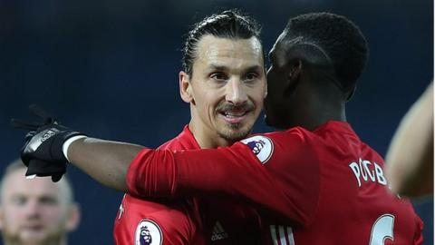 Paul Pogba speaks out about his special connection with Zlatan Ibrahimovic