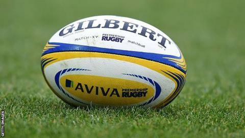 RFU report reveals two English Premiership rugby players test positive for cocaine