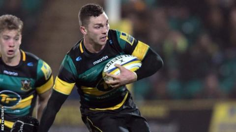World Rugby spares Northampton over North head injury