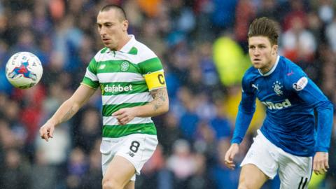 Scott Brown and Josh Windass