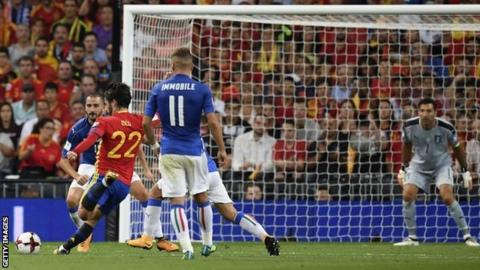 How to Watch Spain vs. Italy: Live Stream, Game Time, TV