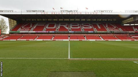 City Ground