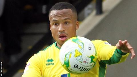 Swansea City sign defender Martin Olsson from Norwich City