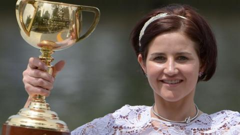 Melbourne Cup winner Payne to face stewards in doping case