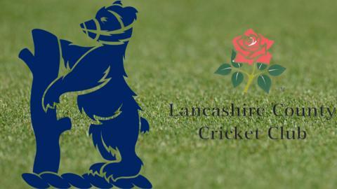 Warwickshire v Lancashire