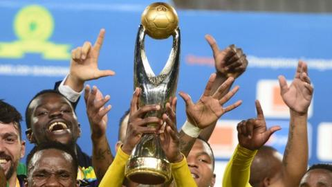 The African Champions League