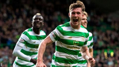 Brendan Rodgers hints that Celtic could sign another striker this month