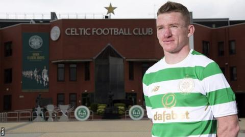 Brendan Rodgers: 'Celtic to sign big player'