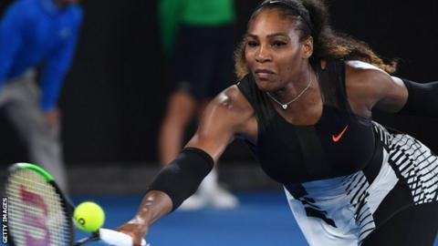 If Serena played men's circuit she'd be 700 in the world - McEnroe
