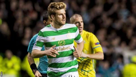 Craig Gordon: Stuart Armstrong deal brings no guarantees