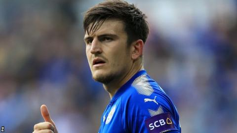 Former Sheffield United defender Harry Maguire earns first England worldwide  call-up
