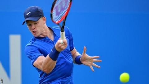 Andy Murray beats Marin Cilic in Aegon Championship semi-final