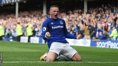 'World-class Rooney under-appreciated' - Lineker