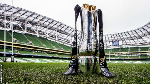 Official plans have been revealed for the new Guinness PRO14