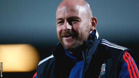Lee Carsley