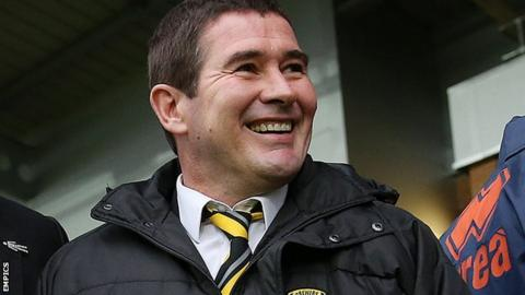 Nigel Clough: Burton Albion boss looking for additions ...