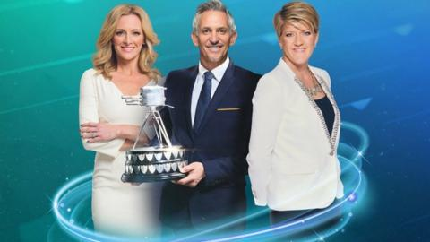 Sports Personality of the Year 2017: Tickets on sale on 13 October
