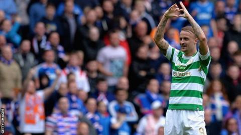 Masterful Celtic cruise to victory in Old Firm derby
